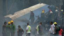 Número de mortos em acidente aéreo em Cuba chega a 112