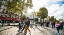 Paris Mayor mulls plan to pedestrianise historic centre