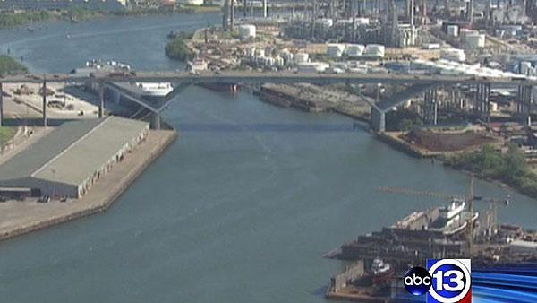 Homeland Security panel head talks port security