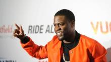 How Kevin Hart's 'Ride Along' and 'About Last Night' Are Double-Crushing the Box Office