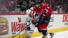 Alex Ovechkin calls out Maple Leafs for selfish play