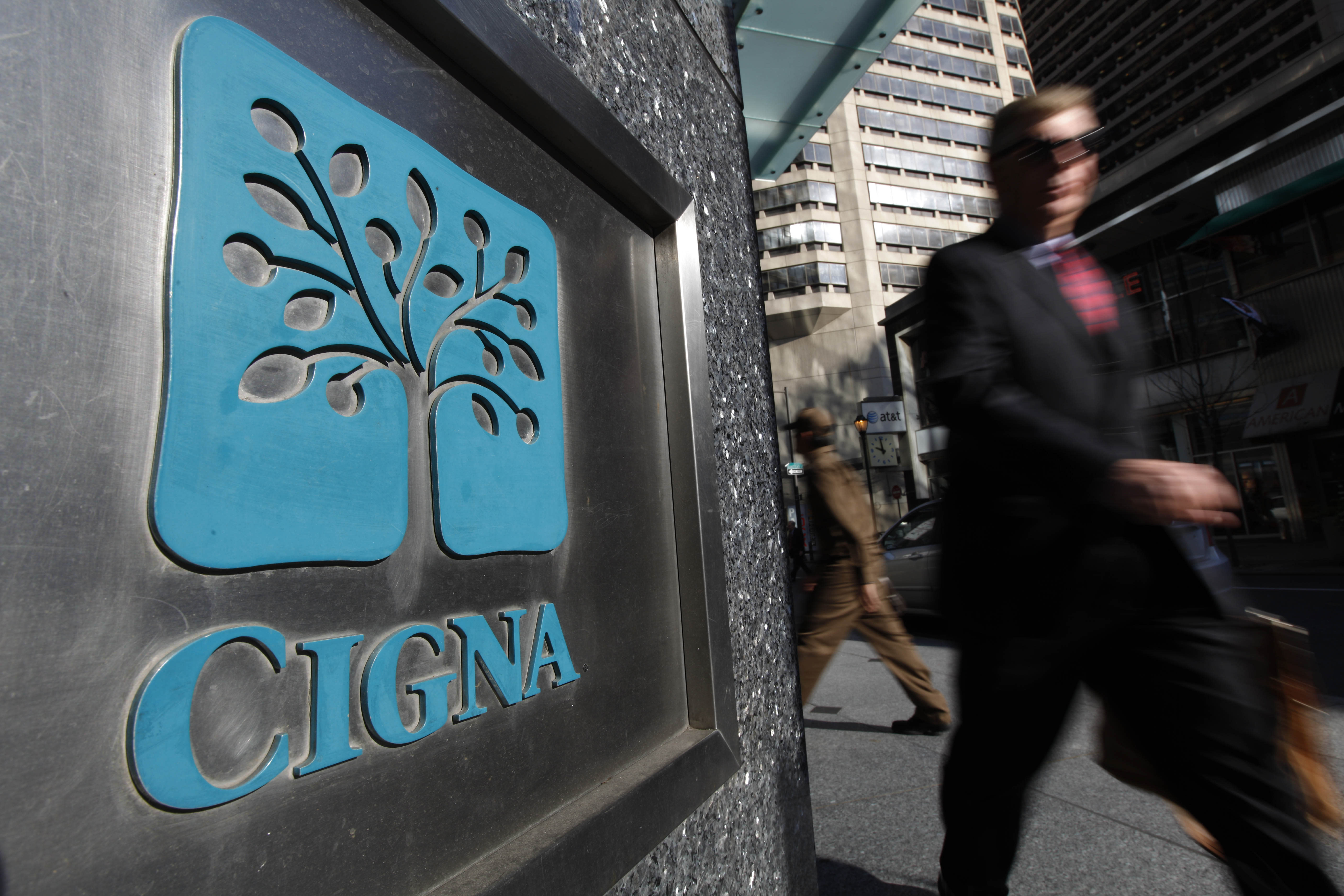 Cigna, Humana become newest major insurers to cover COVID-19 treatment costs