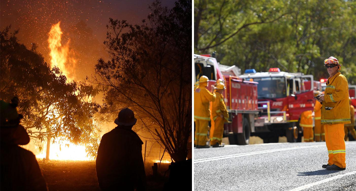 Astronomical cost of NSW bushfires as 250 homes confirmed lost