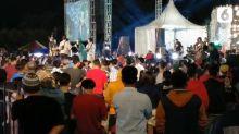 Pengakuan Waket DPRD Kota Tegal Ngotot Gelar Konser Dangdut di Tengah Pandemi