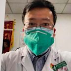 China declared whistleblower doctor Li Wenliang a 'martyr' following a local campaign to silence him for speaking out about the coronavirus