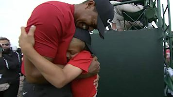 Why Tiger's 2019 Masters triumph was extra special