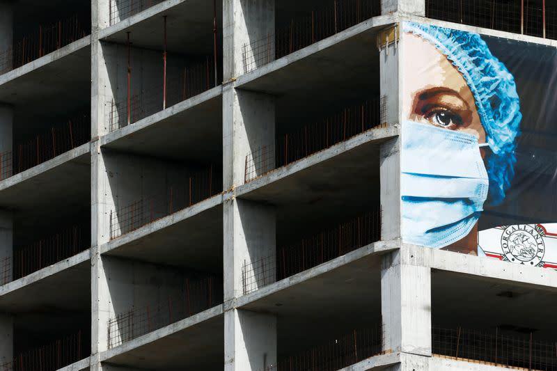 Malta tightens COVID-19 restrictions, makes wearing masks mandatory