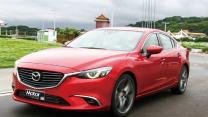 國內新車試駕-NEW Mazda6 2.2D