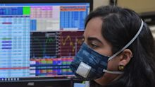 Stocks fall as US Covid-19 cases overtake China
