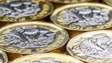 Azioni in movimento con l��inflazione che guida il GBP
