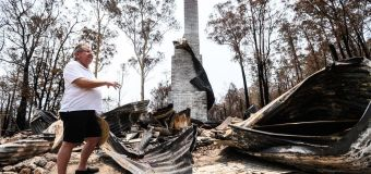 Bushfire home risk app to bring new hope