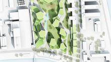 Spreebord: An der Mierendorff-Insel entsteht ein neues Quartier