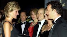 Princess Diana came unstuck after she got 'too big for the royal family'