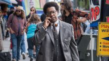 'Roman J. Israel, Esq.' review: Denzel Washington steps out of a '70s time machine