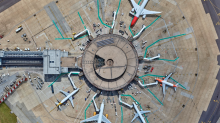 10 mistakes you're making at the airport