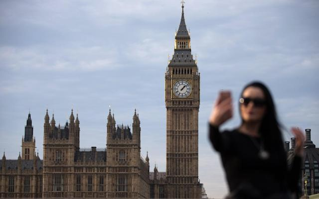 UK to levy additional tax on big tech companies beginning April 1st