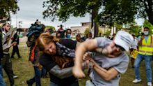 The Growing Danger of Political Violence Threatens to Destabilize America