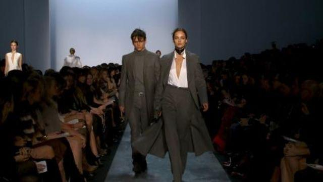 Style.com Fashion Shows - Michael Kors: Fall 2011 Ready-to-Wear