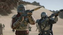 The Mandalorian armour explained: Beskar origins, how it's made, and why it's so important