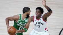 Toronto Raptors-Boston Celtics series to start Sunday