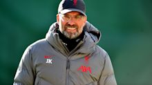 Jurgen Klopp's Liverpool always respond to setbacks - so it will be concerning if that stops against Everton