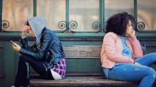 How To Know If You Should Break Up With A Friend (And How To Do It)