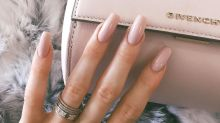 I'm Obsessed With These 13 Coffin Nail Ideas