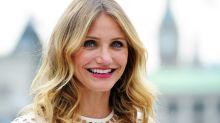 Cameron Diaz has 'retired from acting', says Selma Blair
