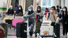 Hong Kong Records Its Biggest Rise in Coronavirus Cases as New Wave of Infections Crashes Into Asia
