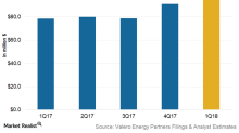 What Could Drive Valero Energy's Earnings Growth in 1Q18?
