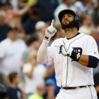 Baseball: Astros send prospects to Tigers for J.D. Martinez