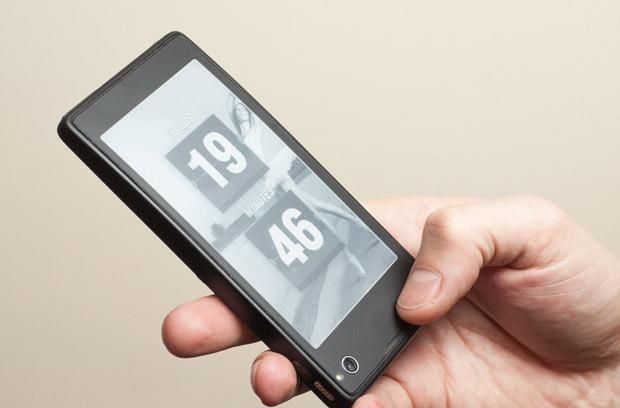 Russian YotaPhone promises dual 4.3-inch LCD and E Ink displays in Q3 of next year