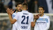 Lecce-Lazio, le formazioni ufficiali: fuori Milinkovic, c'è Parolo