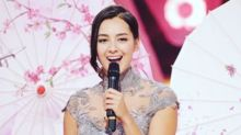 Lisa-Marie Tse is ready for the challenge of being an artiste