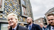 Dutch vote in local polls, referendum on spying powers