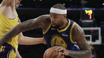 Boogie: Teams 'slammed the door shut' on me