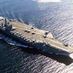 This Aircraft Carriers Made the U.S. Navy a Superpower In Its Own Right