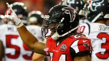 Devonta Freeman's agent cuts ties with him