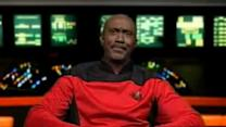 "IRS says ""Star Trek"" spoof was a mistake"