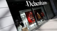 Lenders seize UK retailer Debenhams, wiping out Ashley