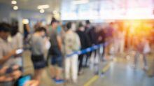 Vermeiden Sie diese Dinge bei der Flughafenkontrolle