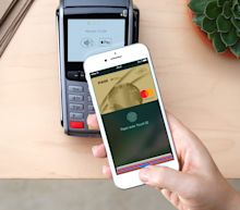 Why Americans aren't using their phones to make payments in stores