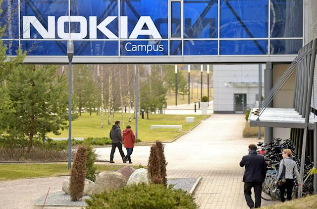 Nokia appears to be working on its own AI assistant