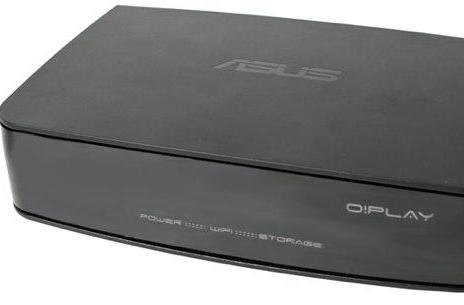 ASUS O!Play AIR reviewed, deemed 'capable'