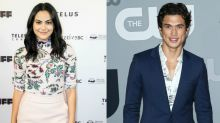 'Riverdale' Stars Camila Mendes and Charles Melton Are Dating: See Their Cute PDA Pic!