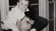 Why I moved 10,000 miles to live with the father who abandoned me