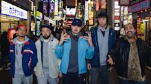 'People Just Do Nothing's Kurupt FM crew heading for the big screen