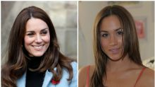 'She's a keeper': Meghan Markle receives Kate's royal stamp of approval