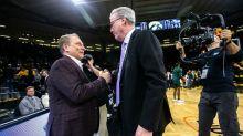Rescheduling options for Iowa-Michigan State hoops; McCaffery wants to keep Big Ten Tournament
