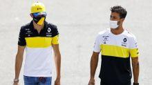 """Neustart"": Esteban Ocon bläst in Spa zur Attacke auf Ricciardo"